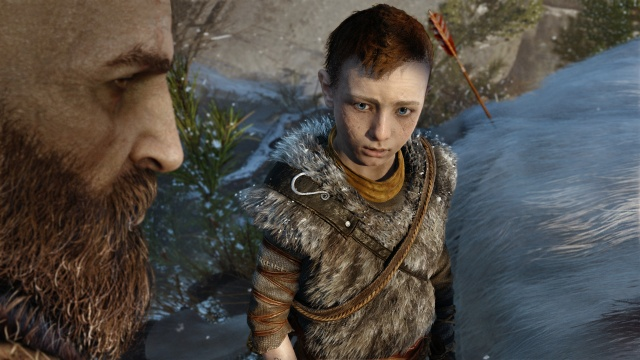 God of War screenshot 3