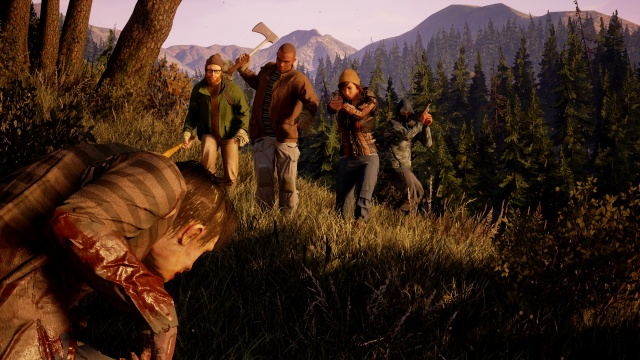 State of Decay 2 screenshot 1
