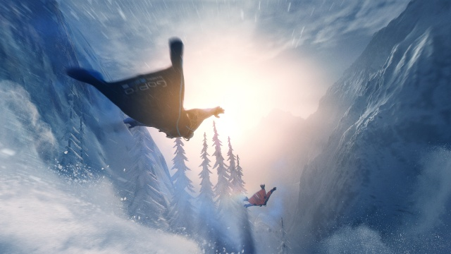 Steep screenshot 9