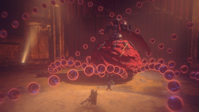 NieR: Automata Become as Gods Edition screenshot 38