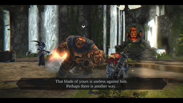 Darksiders Warmastered Edition screenshot 3
