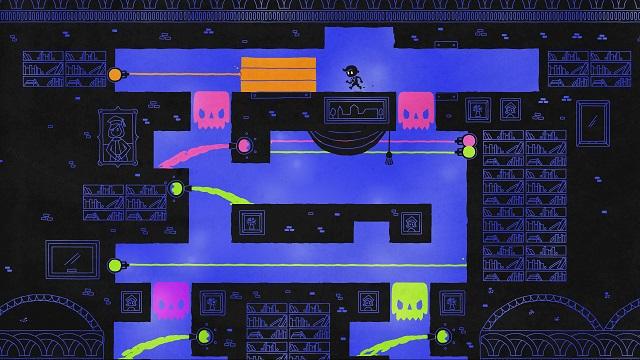 Hue screenshot 5