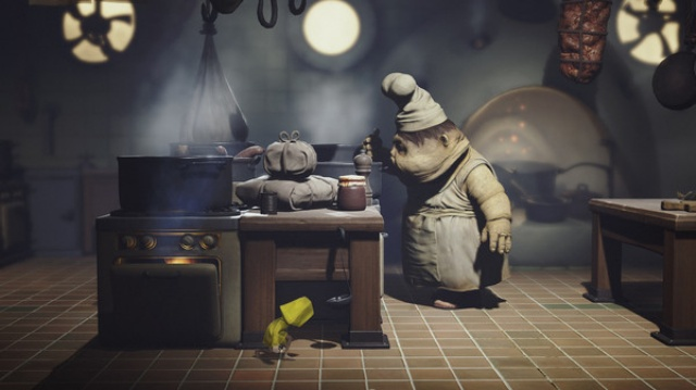 Little Nightmares screenshot 10