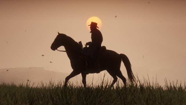 Red Dead Redemption 2 screenshot 11