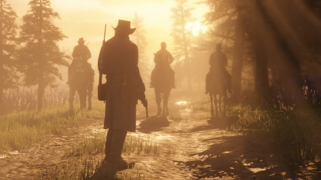 Red Dead Redemption 2 screenshot 12