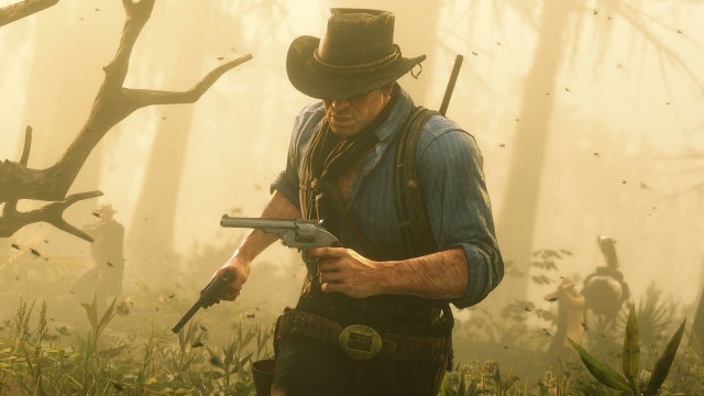 Red Dead Redemption 2 screenshot 55