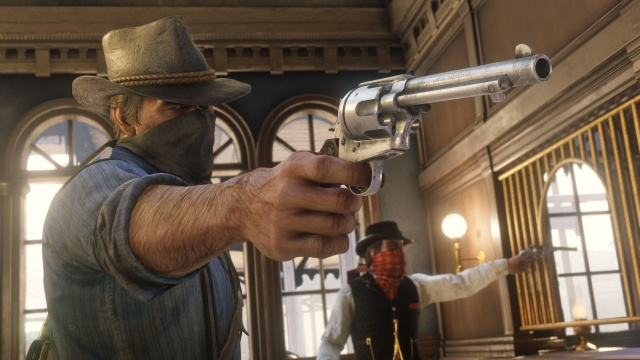 Red Dead Redemption 2 screenshot 60