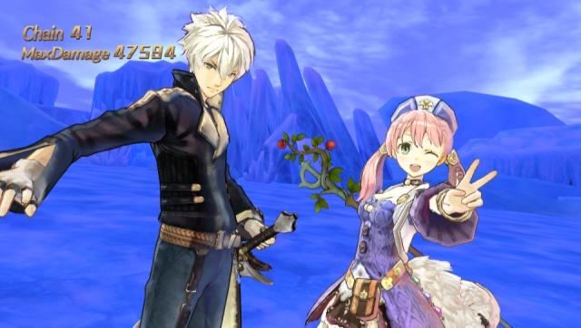 Atelier Shallie Plus: Alchemists of the Dusk Sea screenshot 3