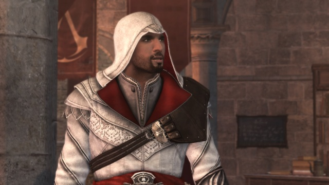 Assassin's Creed The Ezio Collection screenshot 1