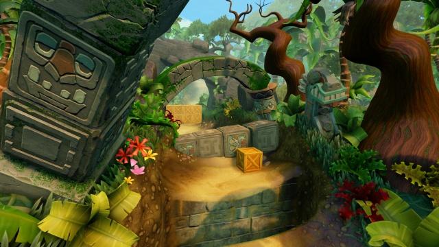 Crash Bandicoot N. Sane Trilogy screenshot 5