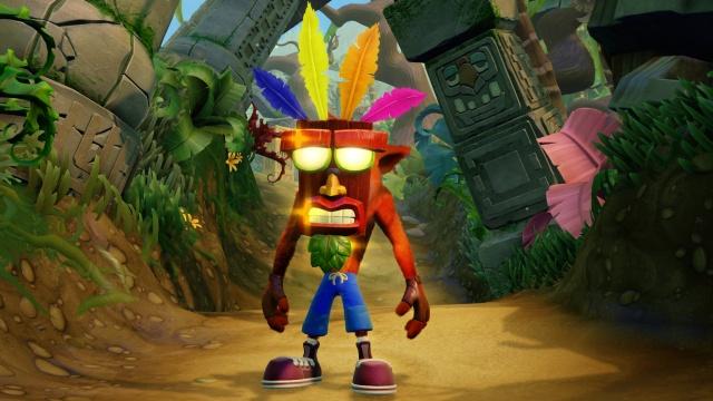Crash Bandicoot N. Sane Trilogy screenshot 9
