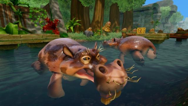 Crash Bandicoot N. Sane Trilogy screenshot 12
