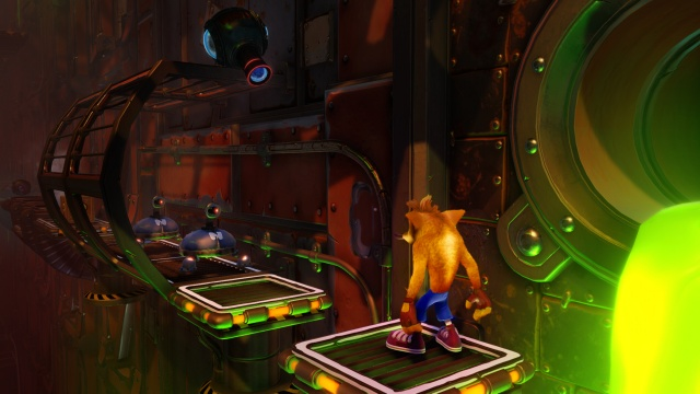 Crash Bandicoot N. Sane Trilogy screenshot 13
