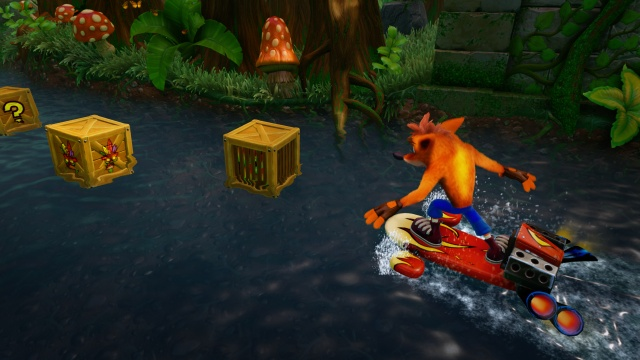 Crash Bandicoot N. Sane Trilogy screenshot 15