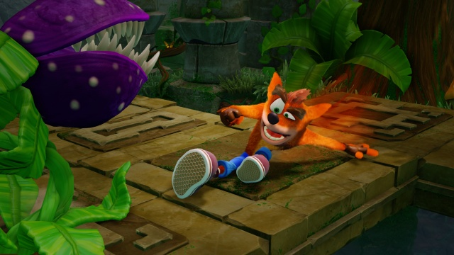 Crash Bandicoot N. Sane Trilogy screenshot 17