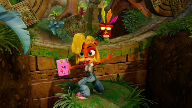 Crash Bandicoot N. Sane Trilogy screenshot 18