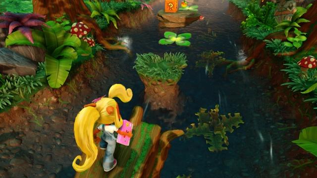 Crash Bandicoot N. Sane Trilogy screenshot 21