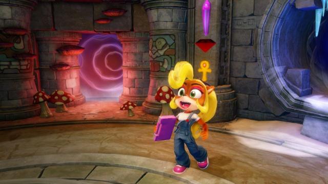Crash Bandicoot N. Sane Trilogy screenshot 25