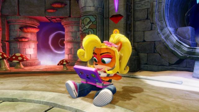 Crash Bandicoot N. Sane Trilogy screenshot 26