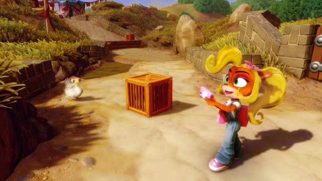 Crash Bandicoot N. Sane Trilogy screenshot 28