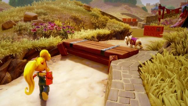 Crash Bandicoot N. Sane Trilogy screenshot 29