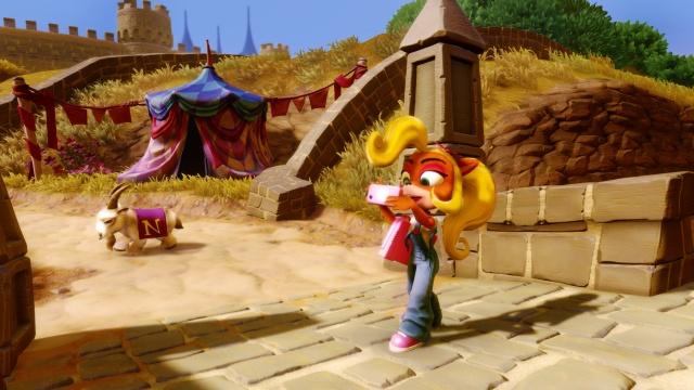 Crash Bandicoot N. Sane Trilogy screenshot 30
