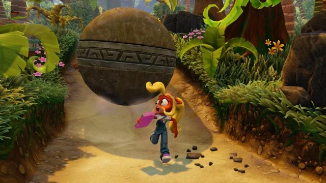 Crash Bandicoot N. Sane Trilogy screenshot 32
