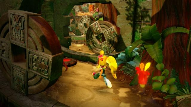 Crash Bandicoot N. Sane Trilogy screenshot 37