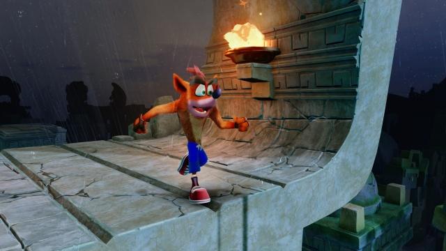 Crash Bandicoot N. Sane Trilogy screenshot 39