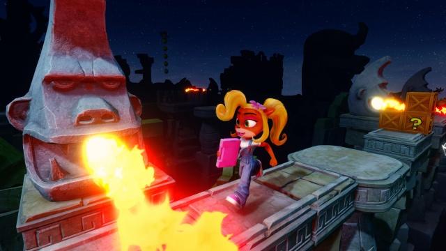 Crash Bandicoot N. Sane Trilogy screenshot 40