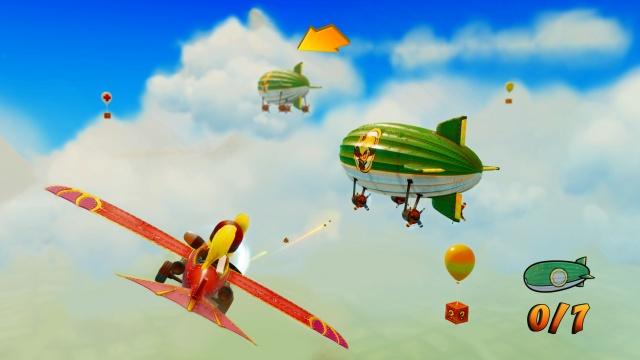 Crash Bandicoot N. Sane Trilogy screenshot 41