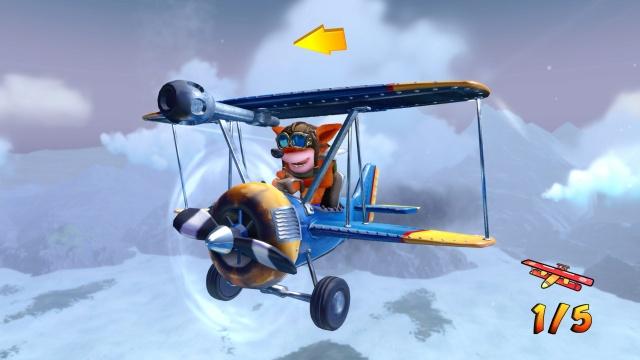 Crash Bandicoot N. Sane Trilogy screenshot 42