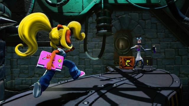 Crash Bandicoot N. Sane Trilogy screenshot 45