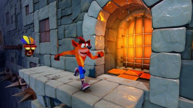 Crash Bandicoot N. Sane Trilogy screenshot 46