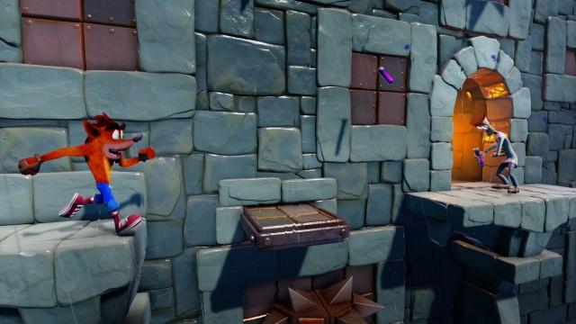 Crash Bandicoot N. Sane Trilogy screenshot 47