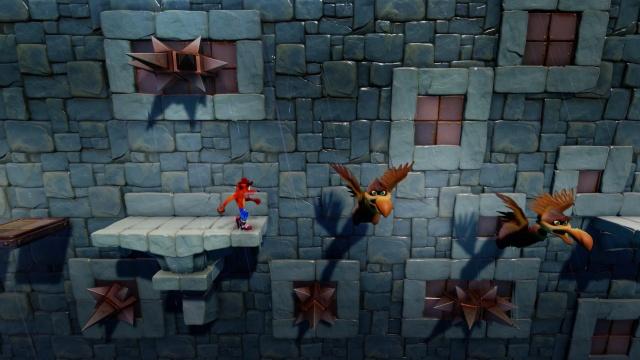 Crash Bandicoot N. Sane Trilogy screenshot 48