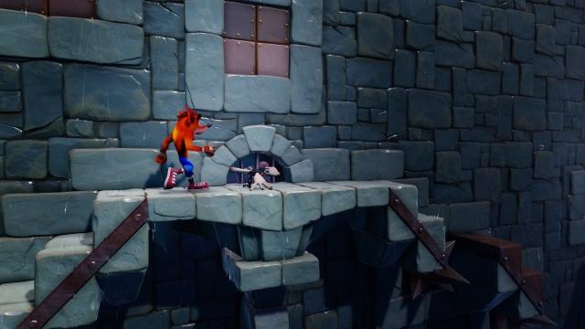Crash Bandicoot N. Sane Trilogy screenshot 49