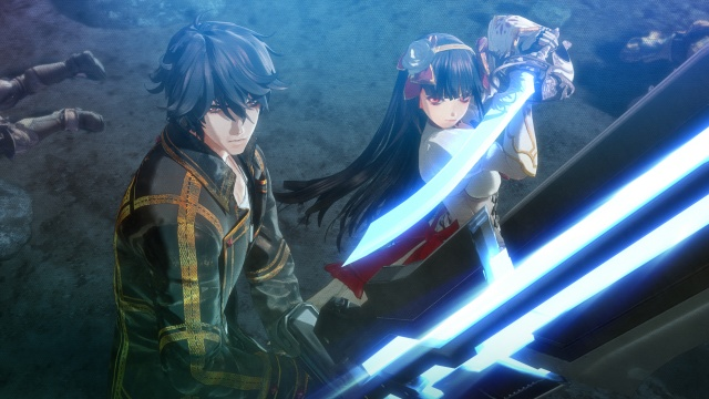 Valkyria Revolution screenshot 1