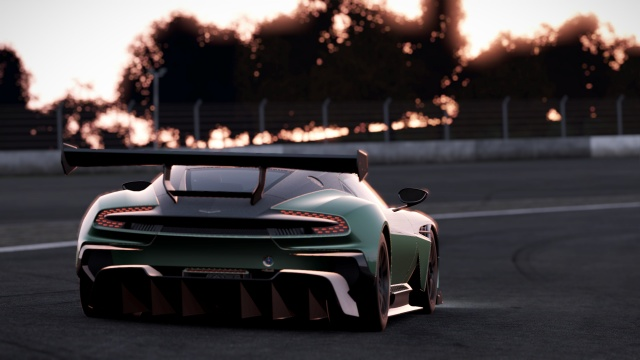 Project CARS 2 screenshot 3