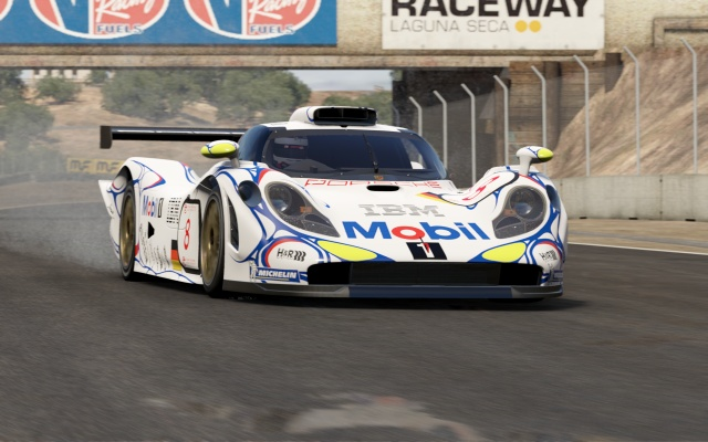 Project CARS 2 screenshot 23