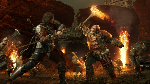 Middle-earth: Shadow of War screenshot 3