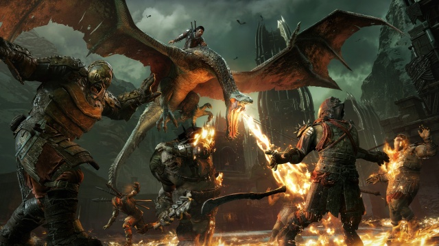Middle-earth: Shadow of War screenshot 6