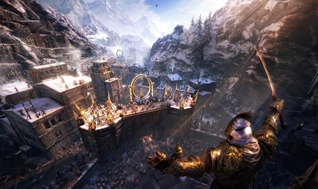 Middle-earth: Shadow of War screenshot 7