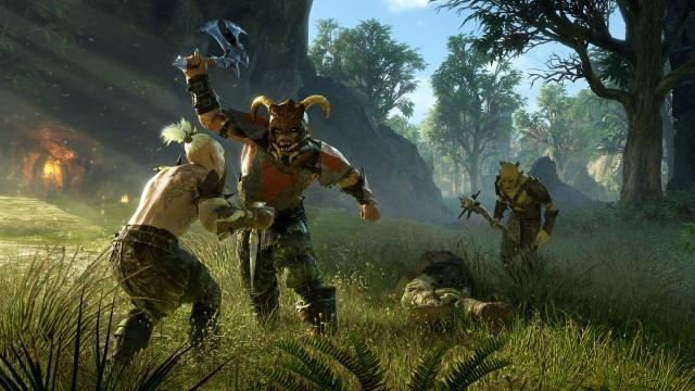 Middle-earth: Shadow of War screenshot 12