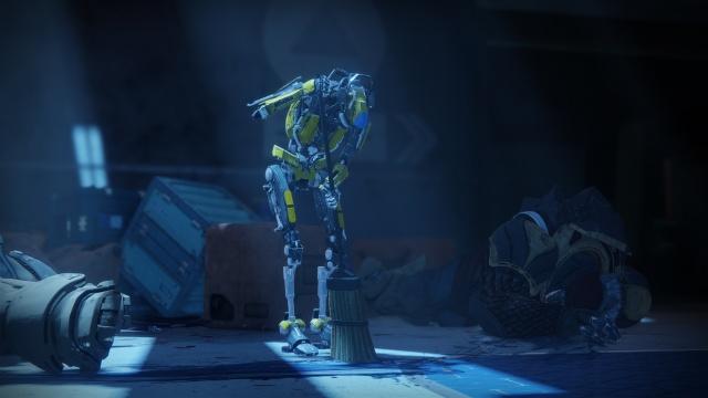 Destiny 2 screenshot 33