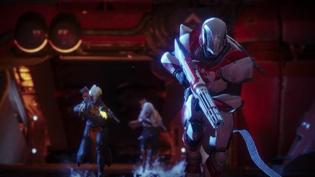 Destiny 2 screenshot 35
