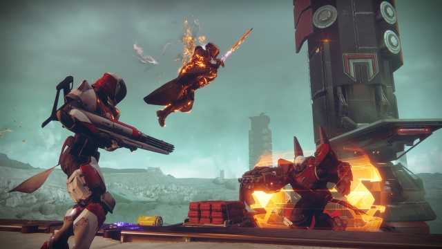 Destiny 2 screenshot 40