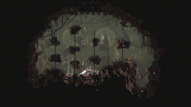 Rain World screenshot 1
