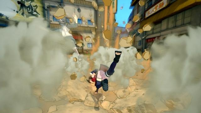 Naruto to Boruto: Shinobi Striker screenshot 2
