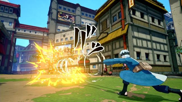 Naruto to Boruto: Shinobi Striker screenshot 6